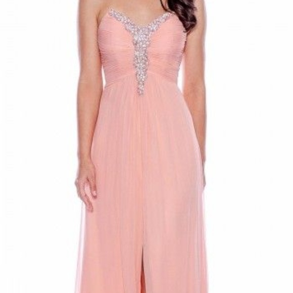 69bb45650be6 Decode 1.8 Dresses & Skirts - Decode 1.8 Evening Gown (Prom Dress)